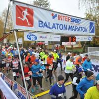 11. Intersport Balaton Félmaraton