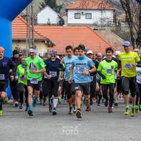2015.03.22. - Kőfejtő-Cross Kopasz-hegyi futóverseny (Tarcal)