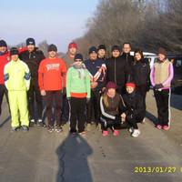 Becsületbeli futás - Yours Truly Half Püspökladányban