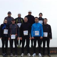 Szezonzáró futás Siófokon