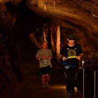 Nomád Baradla Underground Trail  2015