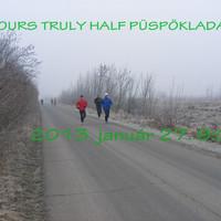 Becsületbeli futás - Run Yours Truly 2013