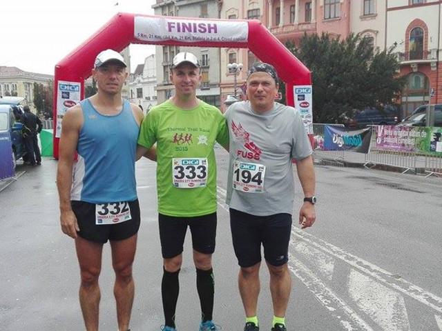 Oradea City Running Day 2015
