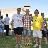 Gyulai félmaraton mintegy ezer indulóval, püspökladányi győzelemmel