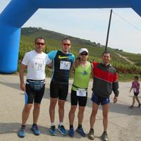 Hegyre Fel ! Extrém futóverseny Tokajban