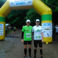 III. Thermal Trail Race