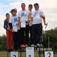 24 órás futás Debrecenben, püspökladányi győztesekkel