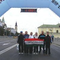 Ismét futóverseny volt Nagyváradon