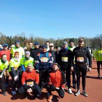 A Rotary futófesztiválon megkezdődött a