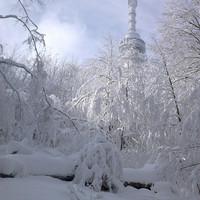 Téli Mátra Teljesítménytúra - Futó Gergő beszámolója