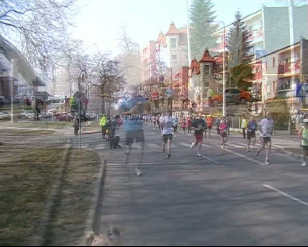 Több mint ötezren futottak a debreceni Rotary Futófesztiválon. Mi is ott voltunk!