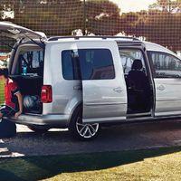 Hét személyes gépkocsik: minél hosszabb, annál jobb