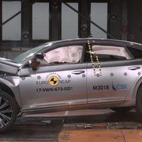 Ilyen eredményről csak álmodik a Tesla S