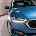 Skoda Octavia az év autója az Auto Expressnél