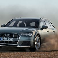 Az év összkerekes autója – Csúcson a VW-csoport modelljei