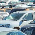 Az új autók forgalma meghaladta a használt importot