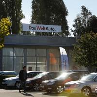 A használt autó piacon is nőttek a céges beszerzések