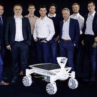 Készen áll a holdraszállásra az Audi lunar quattro