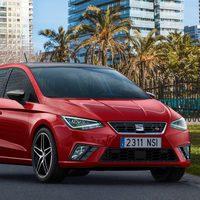 SEAT Ibiza – Red Dot díjas lett az ötödik generáció