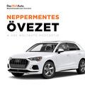 Miért lőttek ki a használtautó árak? –Das WeltAuto podcast