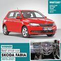 A VW-csoport nyolc modellje az évlegjobbhasznált autói között