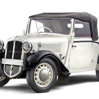 85 éves a Škoda Popular