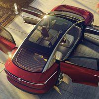 A Volkswagen konszern és az e-autók