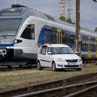 Egymillió kilométeres Škoda Roomster