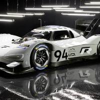 A következő VW-rekord célja a Nürburgring