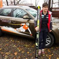 Miklós Editet támogatja az Audi és a Das WeltAuto