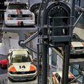 Eddig nem látható modellek kerültek az Audi múzeumába