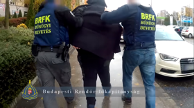 Így fogta el a csaló neppert a rendőrség