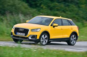 11 díjat nyertek a Volkswagen-csoport modelljei