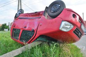 Tovább csökkent a közúti balesetek száma