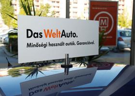Vásároljon használt autót biztos kézből!