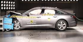 Öt csillagos az Audi A6