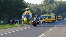 Negyedével kevesebb halálos baleset