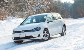Ezért csökken télen az e-autók hatótávolsága