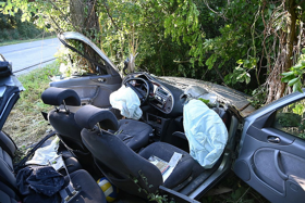 A román és bolgár utak a legveszélyesebbek