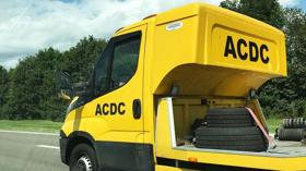 Kamu segélykocsikra figyelmeztet az ADAC – mobilzavarókat használnak a csalók