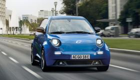 Az e.GO a VW első e-mobilitási partnere