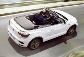 Idén hét új VW modell jön a magyar utakra