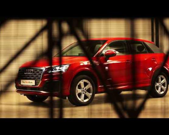 10 dolog, amiért tetszik az Audi Q2