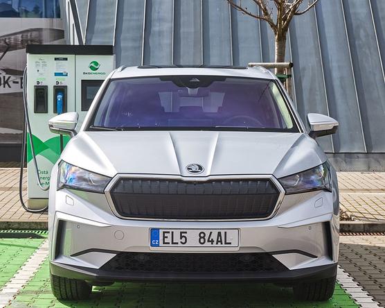 A Volkswagen csoport négy modellje az e-autók toplistáján