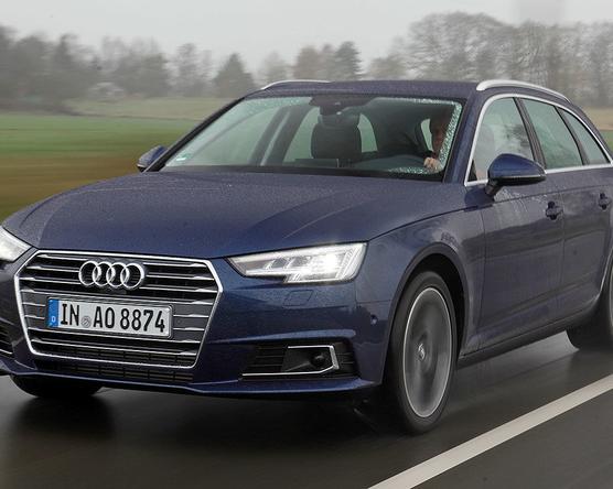 Auto Bild tartós tesztek – 100 ezer kilométer után az Audik vezetnek