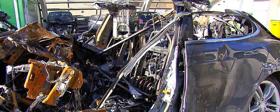 Félnek a feldolgozók az elektromos autók akkumulátorától