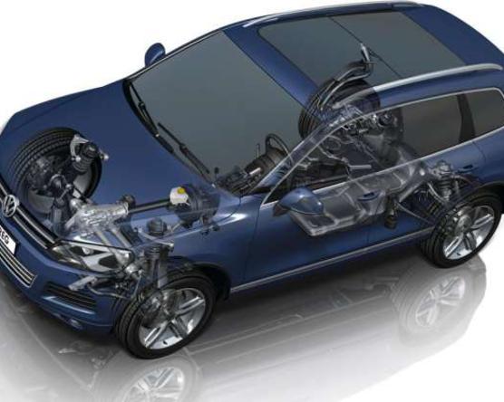 Tudta, hogy mit jelent a 4Motion, Quattro, 4x4, 4Drive jelölés?