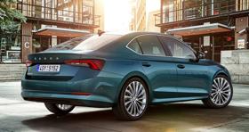 Németországban és Svájcban kimagaslóan népszerű a Škoda