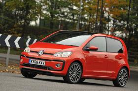 Kiváló eredményeket ért el a Škoda a What car? szavazásán