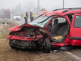 Elkeserítően sok baleset történt tavaly is